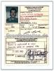 Dokumente der Zeitgeschichte 6941st Guardbattalion - ID Card Gd.Bn._1